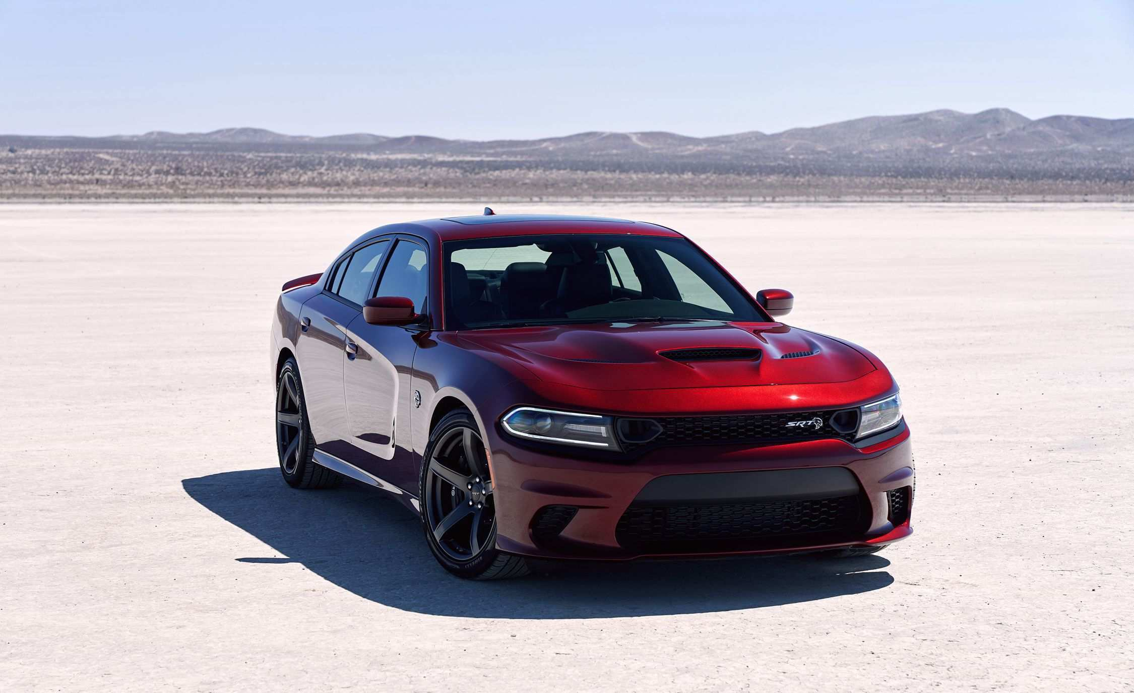 62 The 2020 Dodge Journey Srt Photos