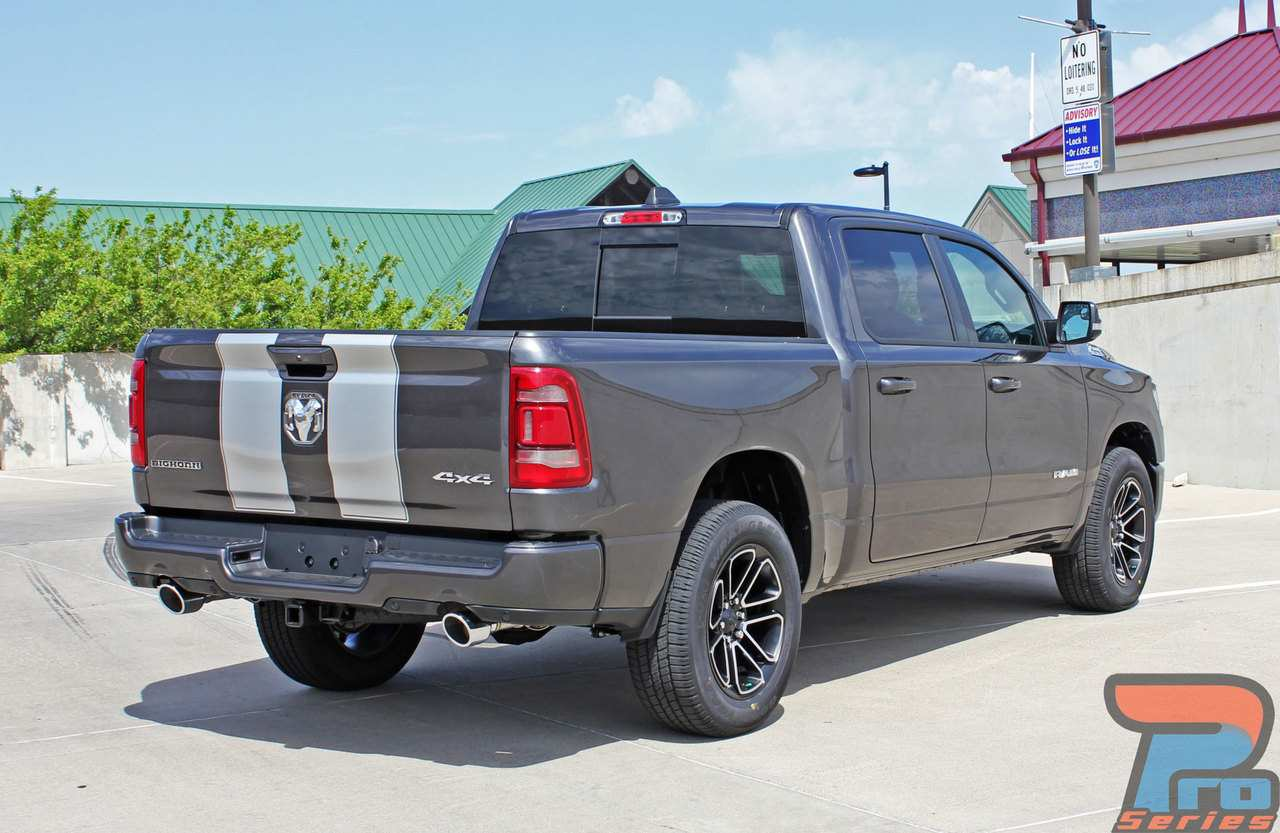 62 The 2020 Dodge Ram 1500 Concept And Review