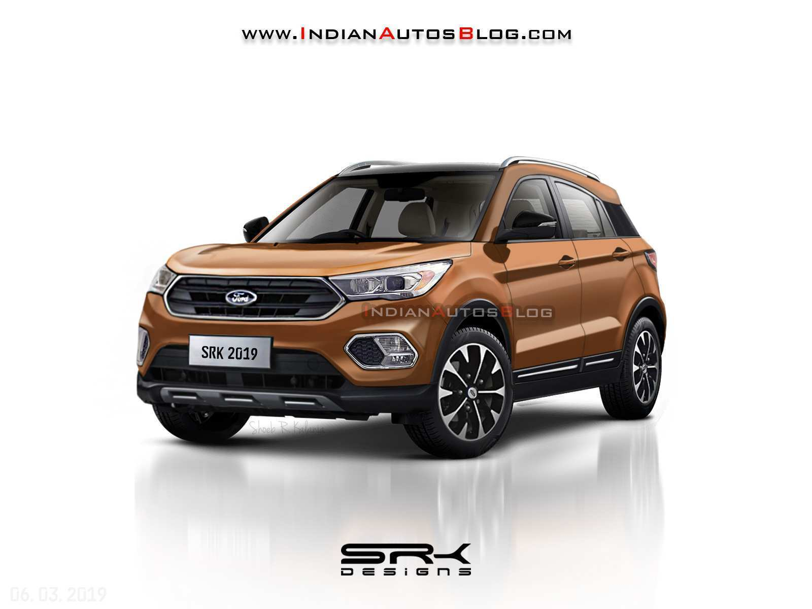 62 The 2020 Ford Ecosport Review And Release Date