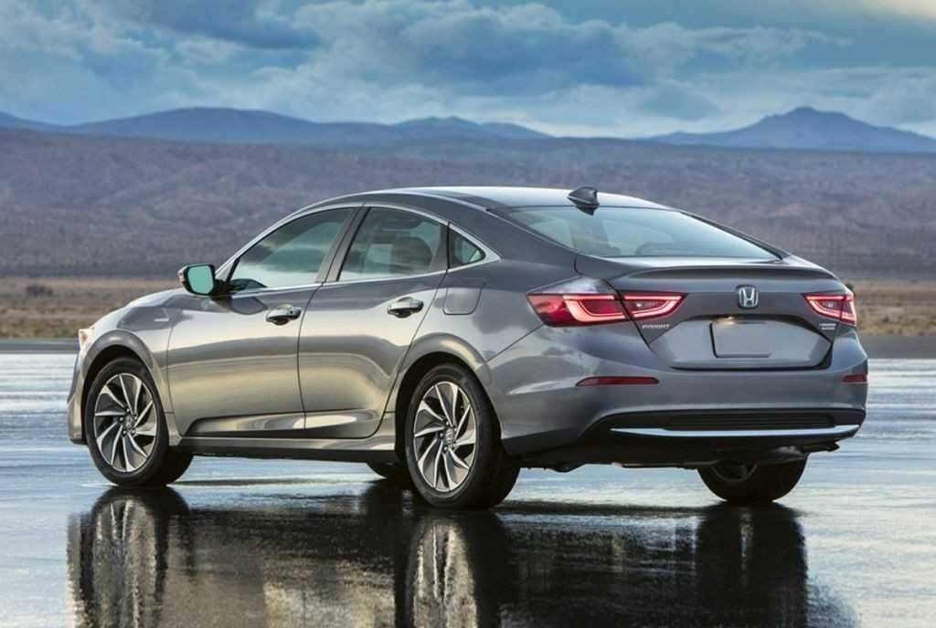 62 The 2020 Honda Accord Concept And Review