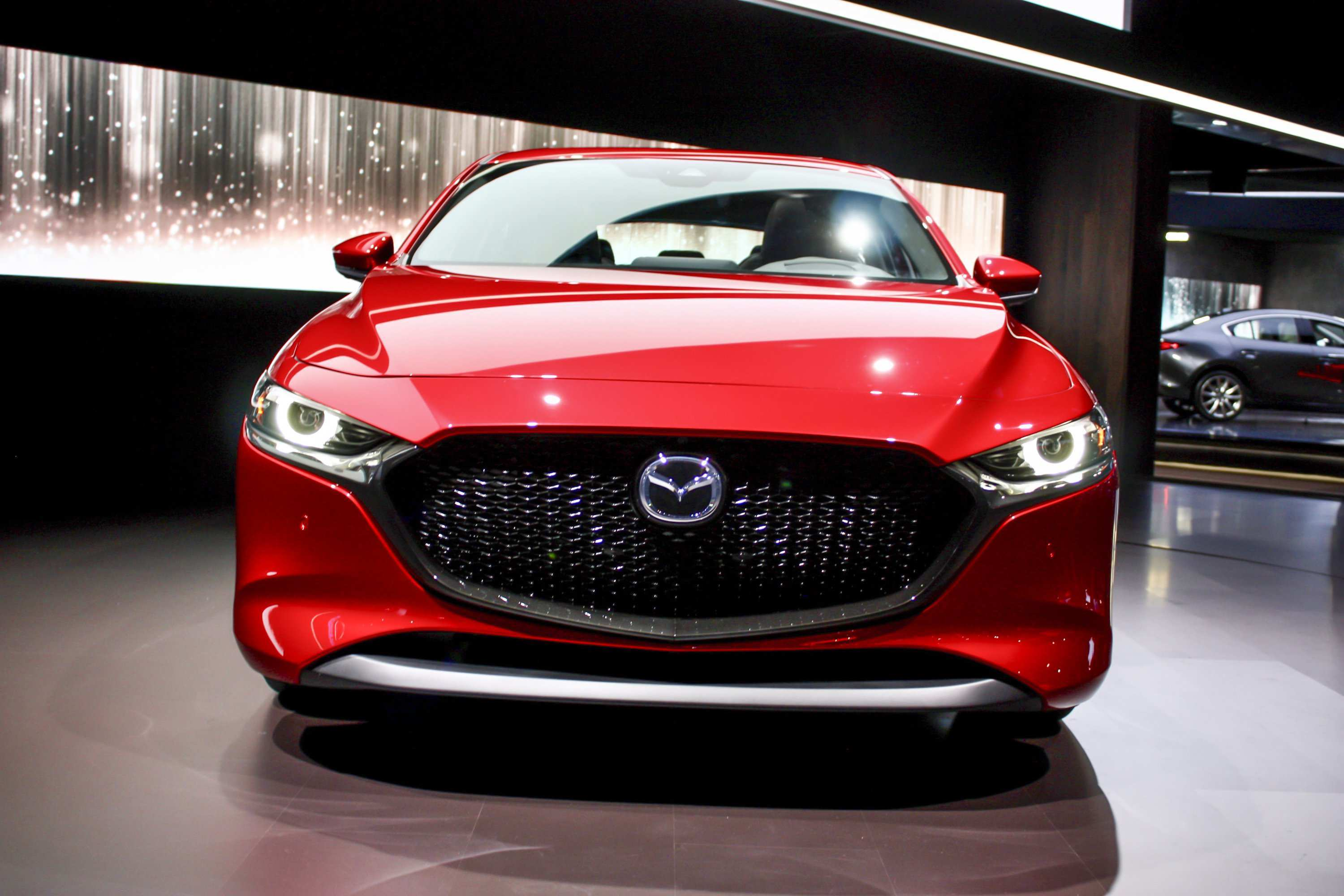 62 The 2020 Mazda 3 Style