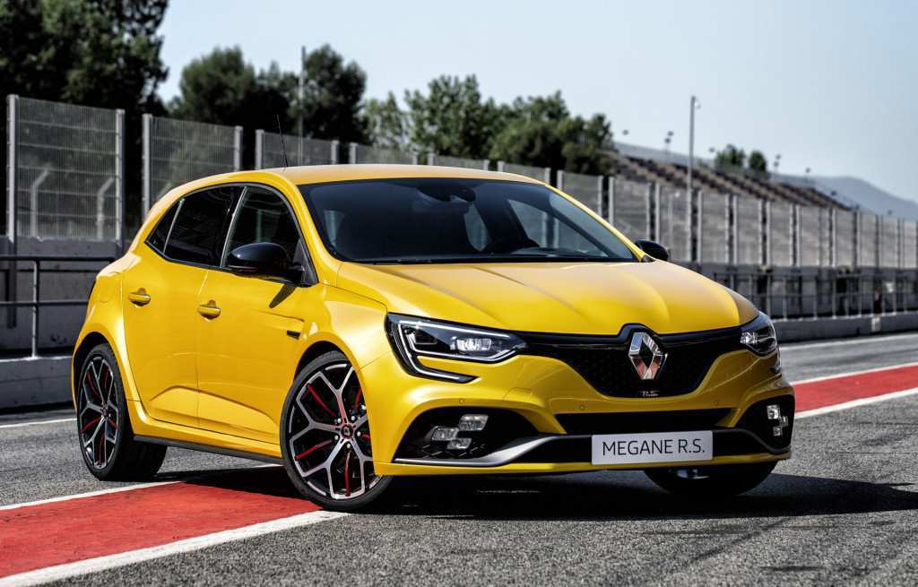 62 The 2020 Renault Megane SUV Specs
