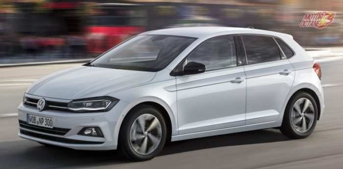 62 The 2020 Volkswagen Polos Speed Test