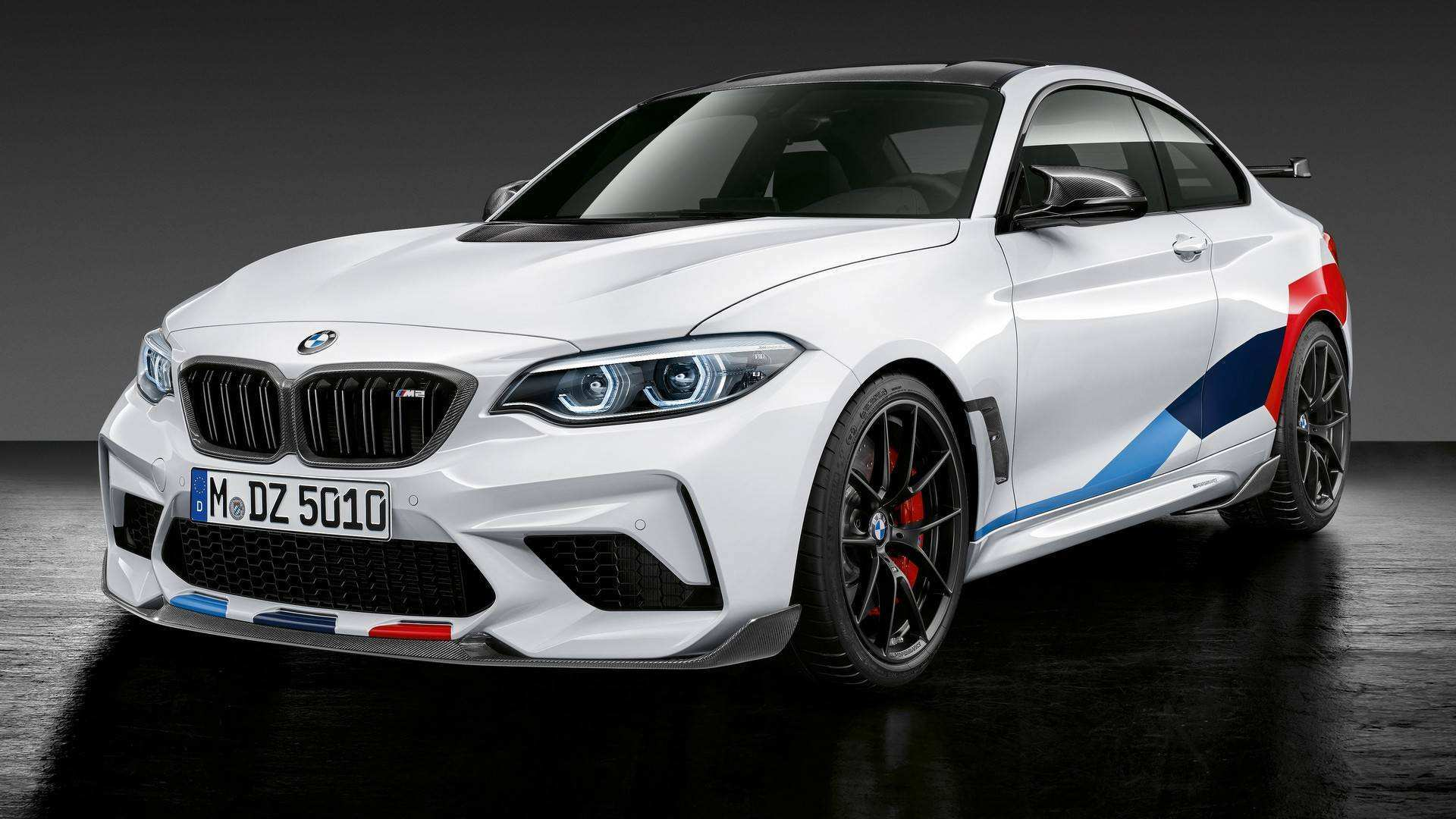 62 The BMW M2 Competition 2020 Redesign And Review