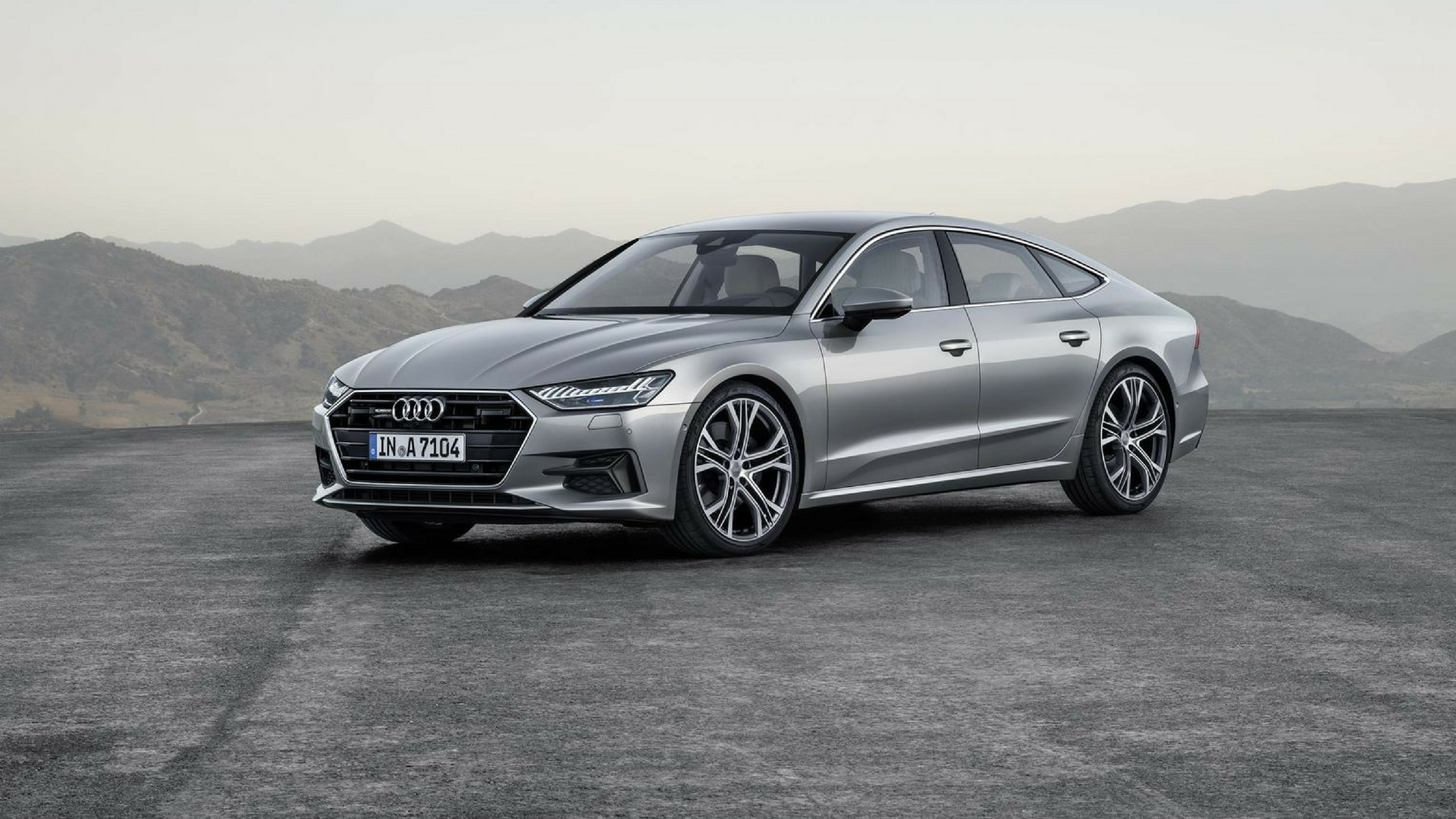 62 The Best 2019 All Audi A7 Price And Review