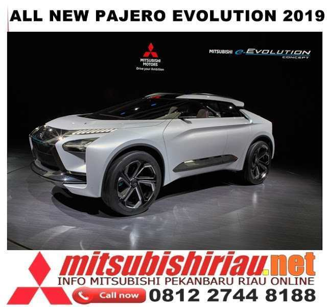 62 The Best 2019 All Mitsubishi Pajero Review