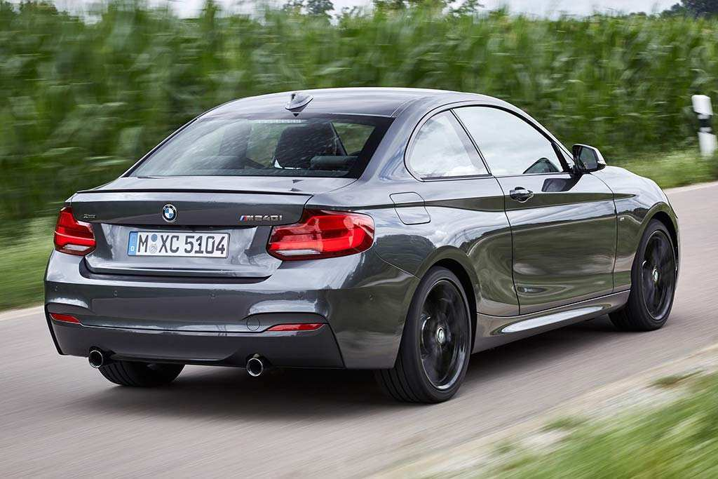 62 The Best 2019 BMW 2 Series Picture