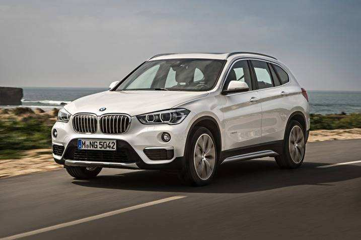 62 The Best 2019 BMW X1 Speed Test