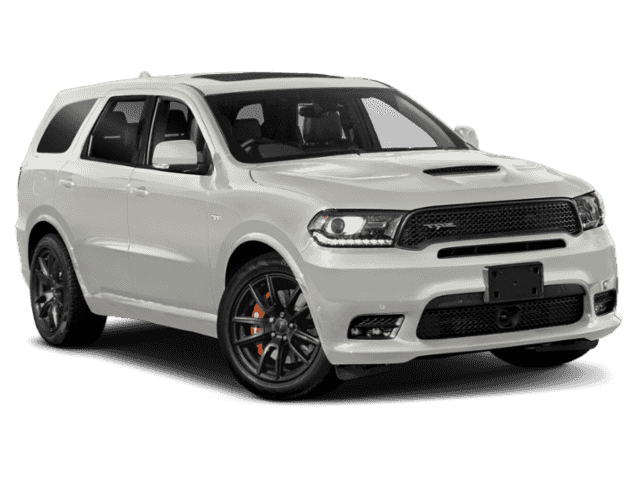 62 The Best 2019 Dodge Durango Srt New Model And Performance