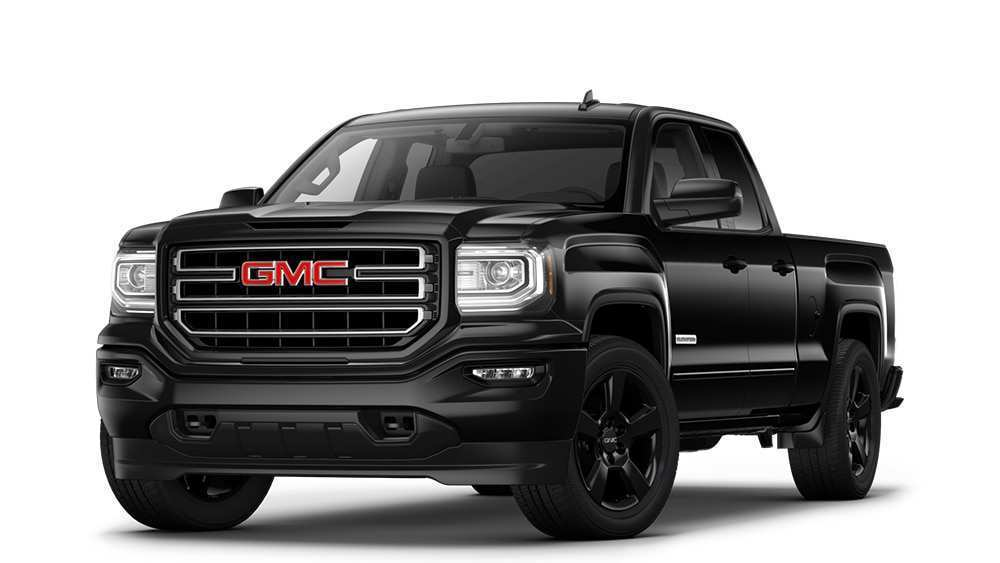 62 The Best 2019 GMC Sierra 1500 Pictures