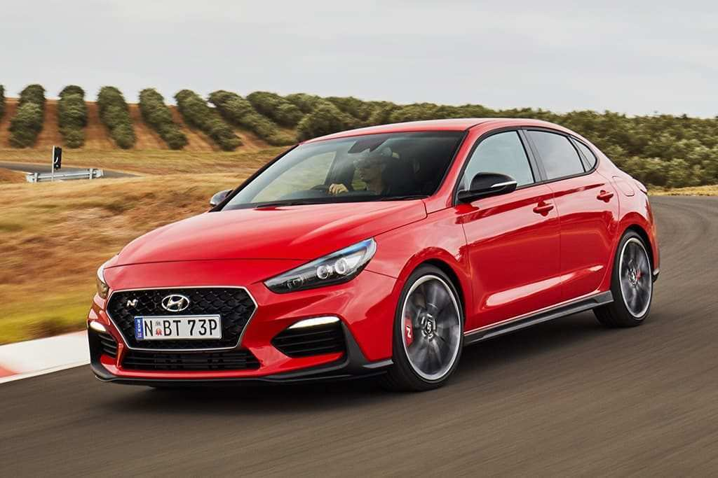 62 The Best 2019 Hyundai I30 First Drive