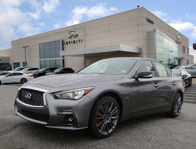 62 The Best 2019 Infiniti Q50 Reviews
