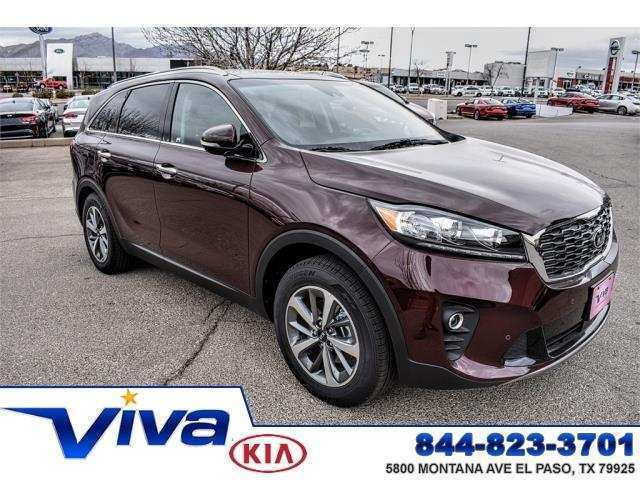 62 The Best 2019 Kia Sorento Owners Manual Configurations