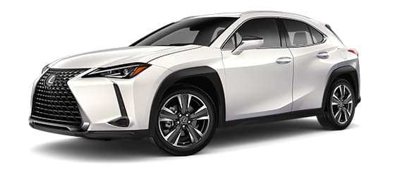 62 The Best 2019 Lexus Ux200 Concept And Review