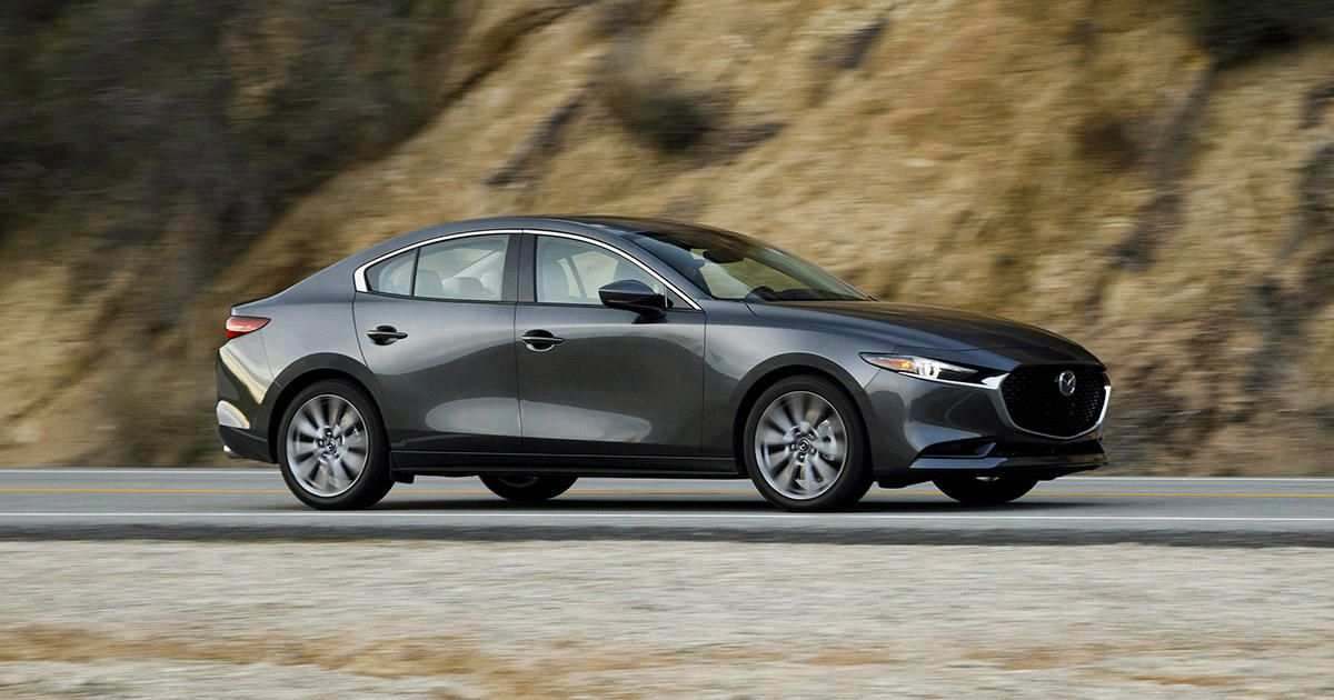 62 The Best 2019 Mazda 3 Sedan Price Design And Review