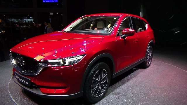62 The Best 2019 Mazda Cx 9 Rumors Redesign And Concept