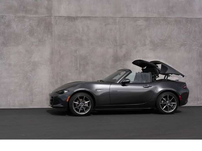 62 The Best 2019 Mazda Miata Release Date And Concept