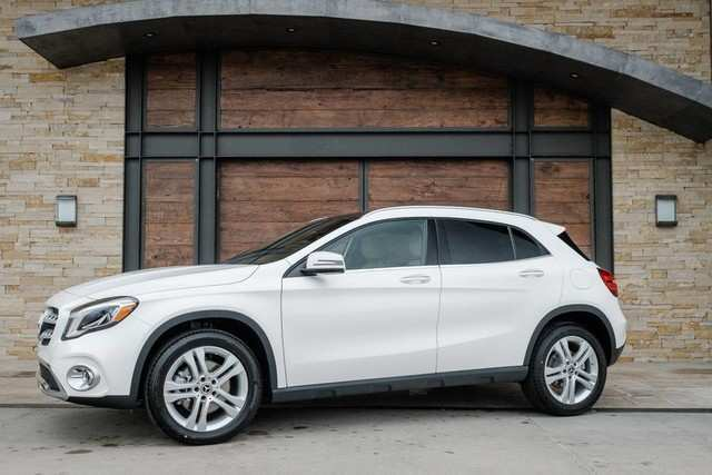 62 The Best 2019 Mercedes Benz Gla New Review