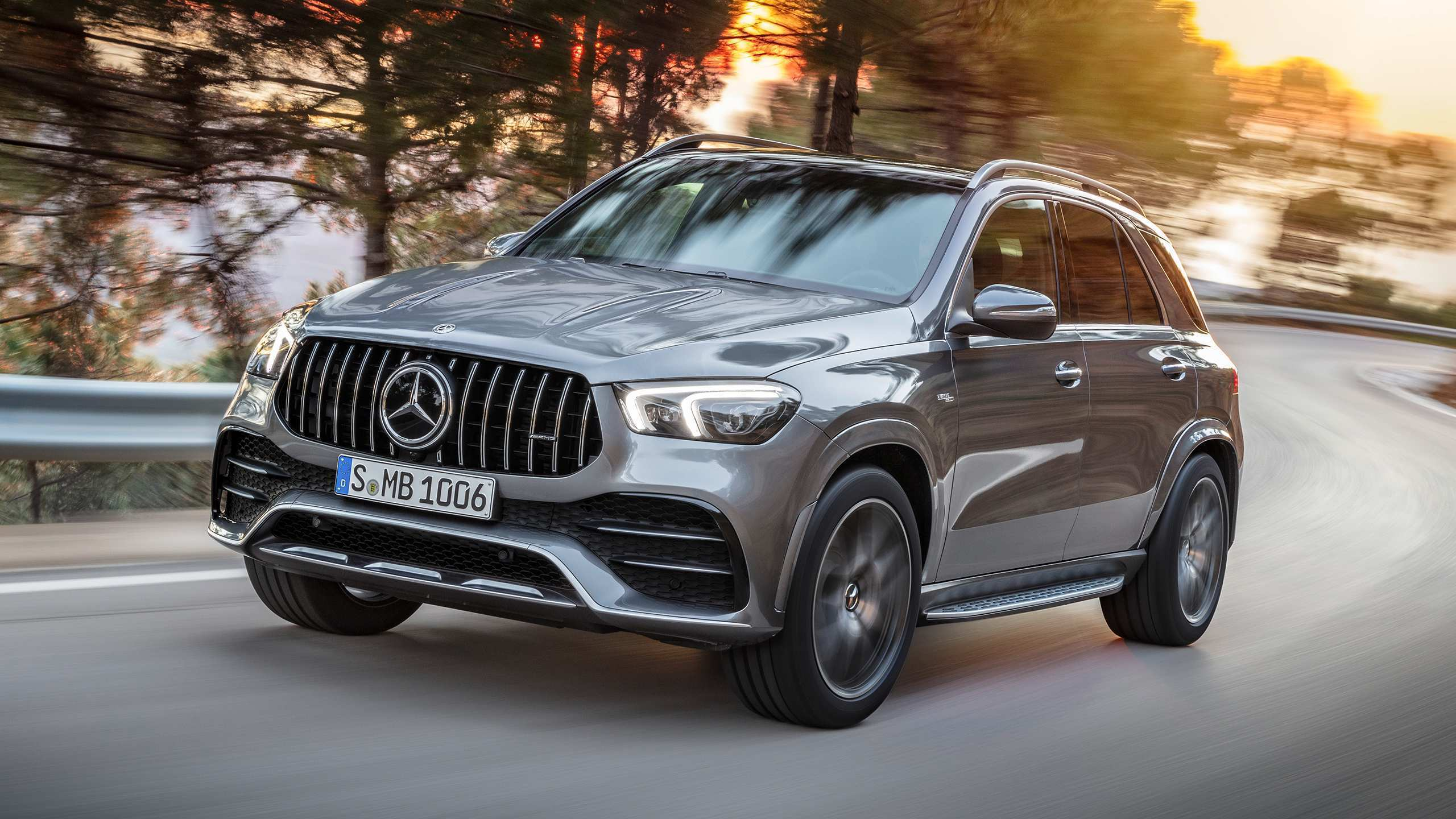 62 The Best 2019 Mercedes GLE Concept And Review