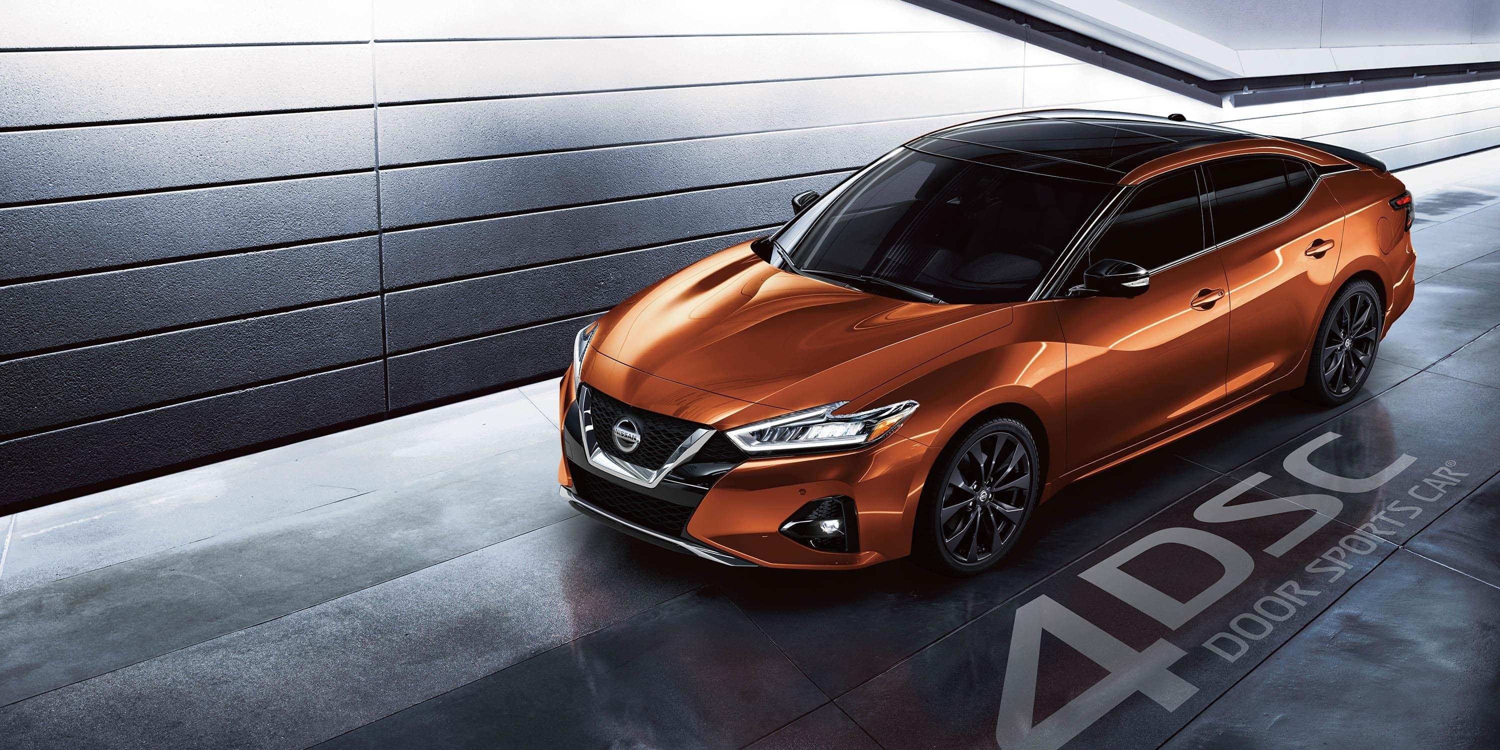 62 The Best 2019 Nissan Maxima Review