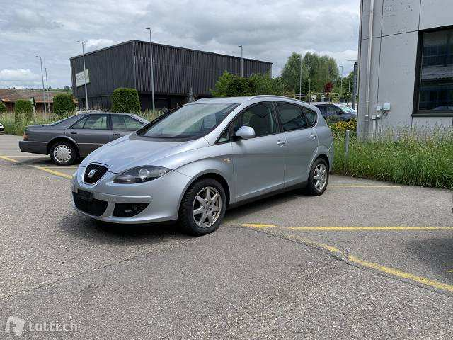 62 The Best 2019 Seat Altea Pictures