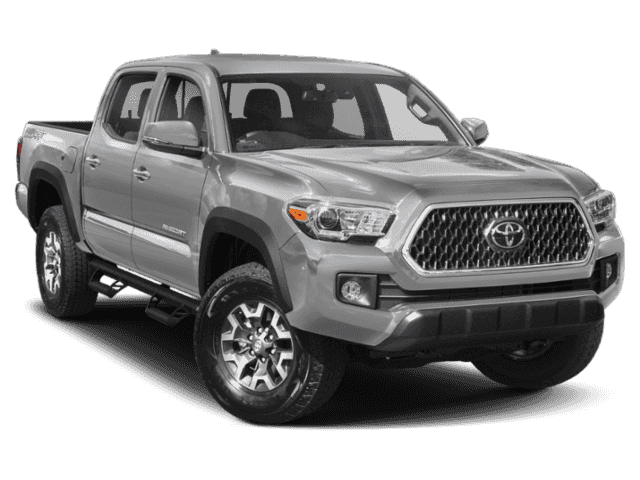 62 The Best 2019 Toyota Tacoma Engine