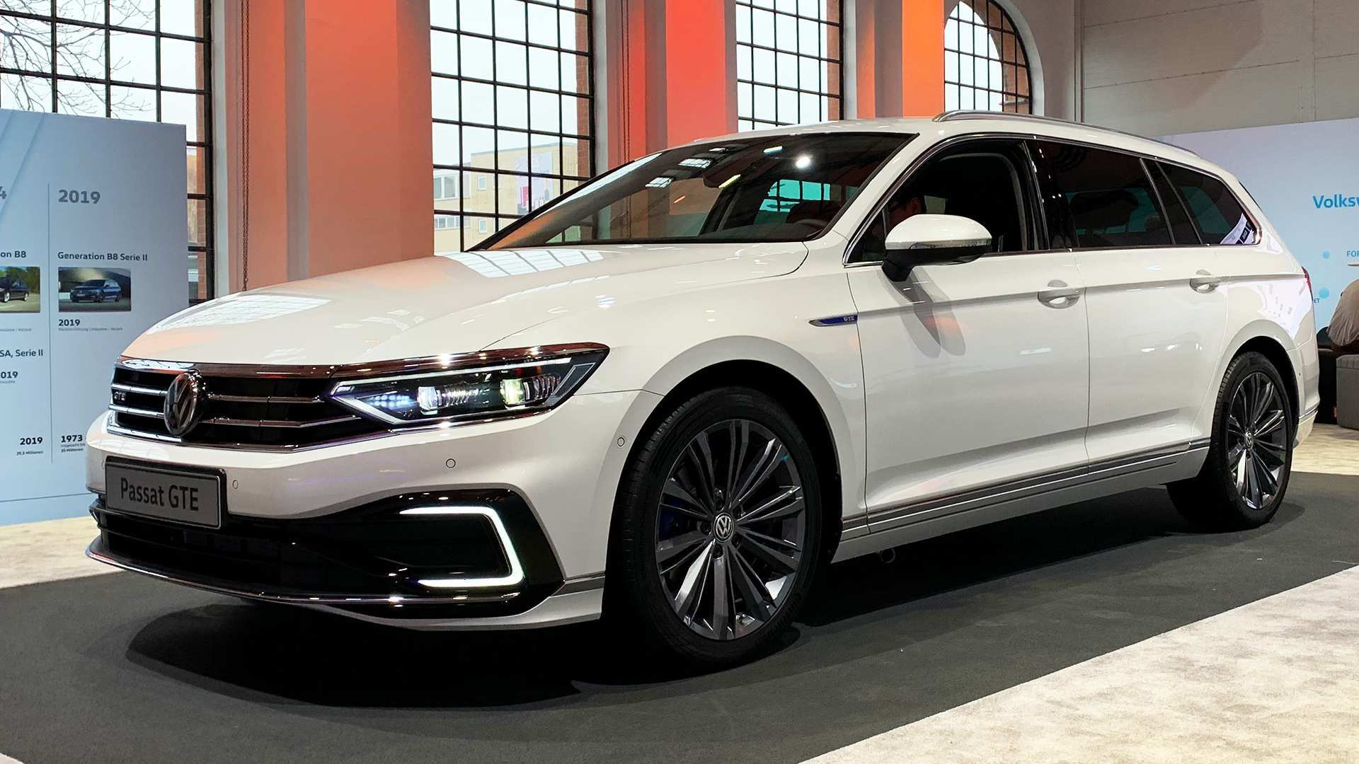 62 The Best 2019 Volkswagen Passat Price And Release Date