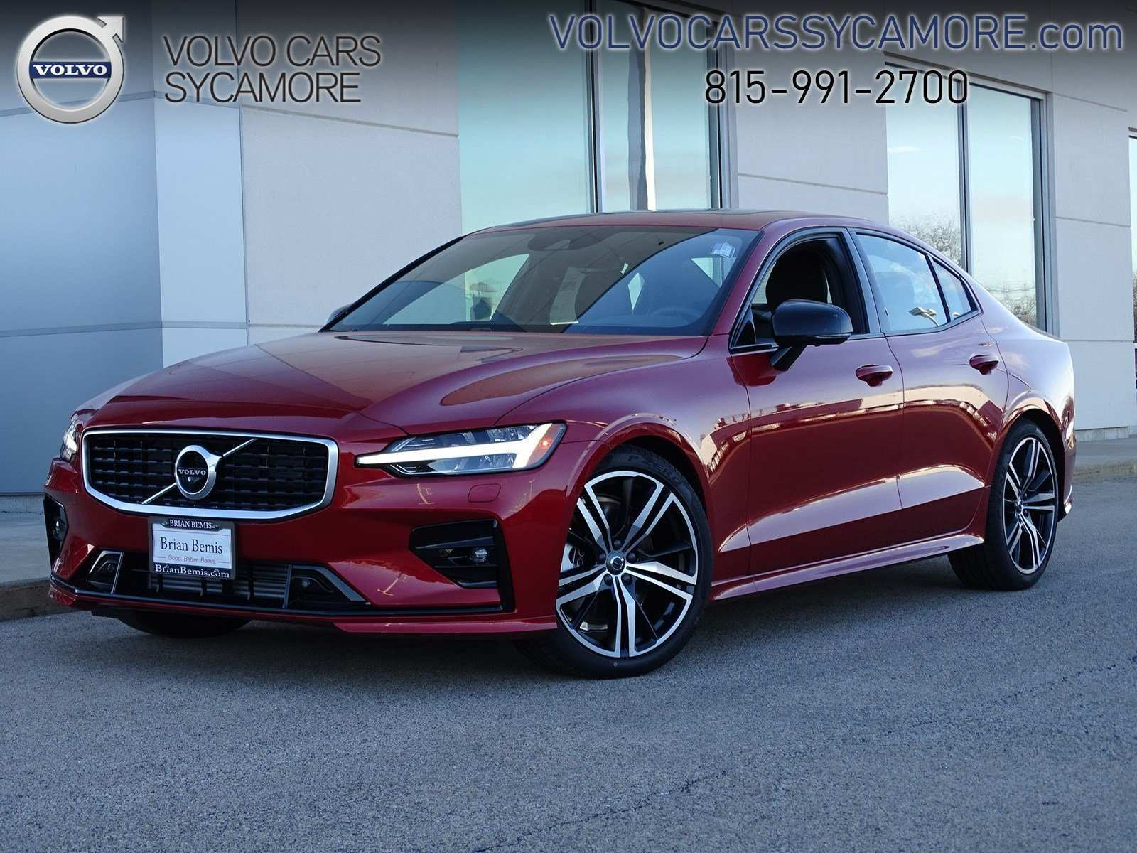 62 The Best 2019 Volvo S60 R Specs