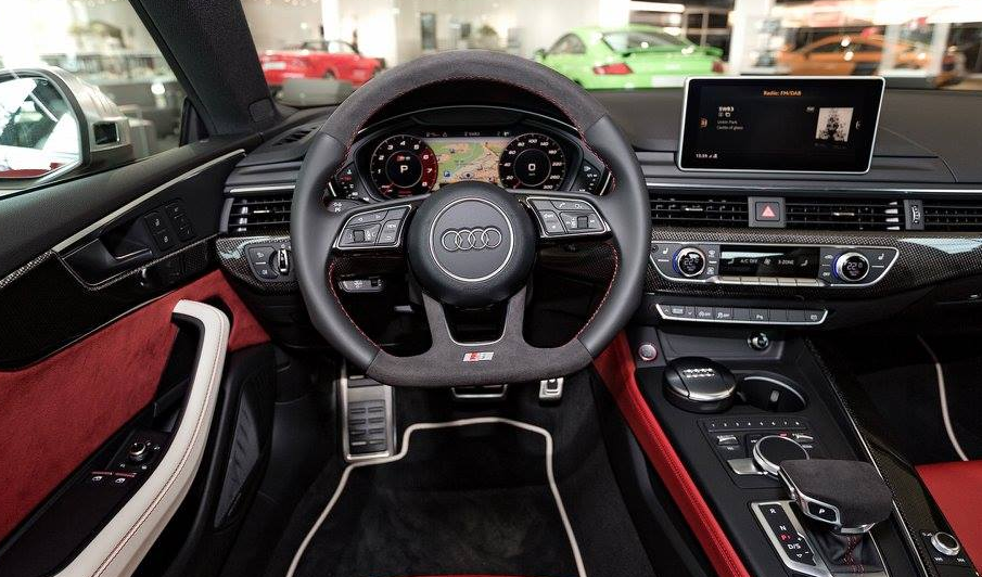 62 The Best 2020 Audi A5 Price And Release Date