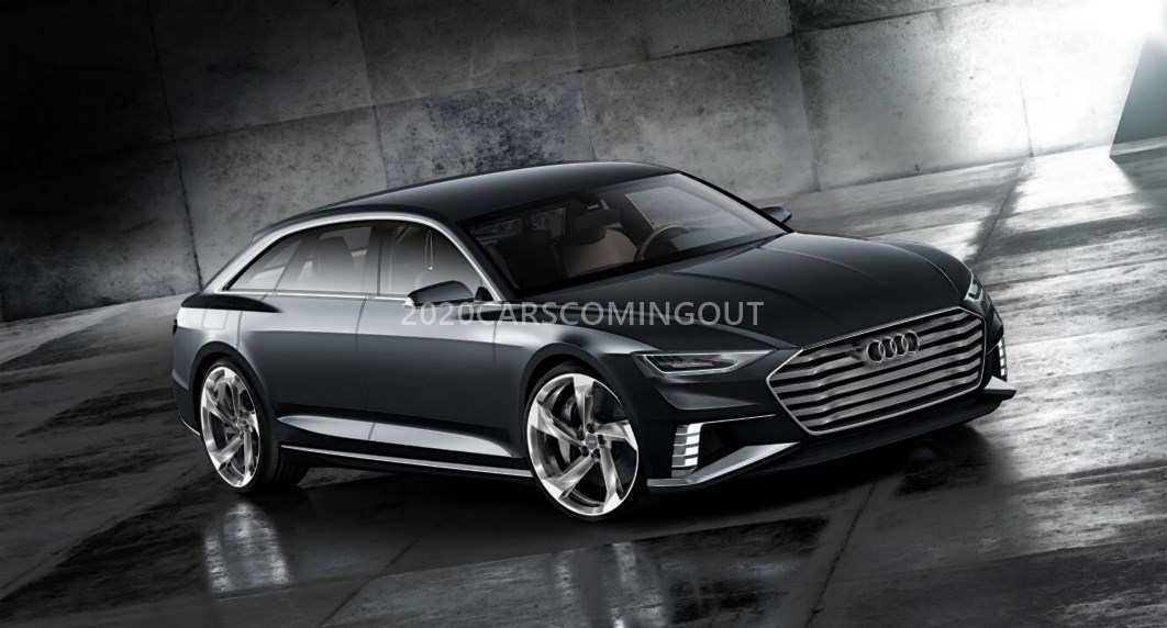 62 The Best 2020 Audi A8 Concept And Review