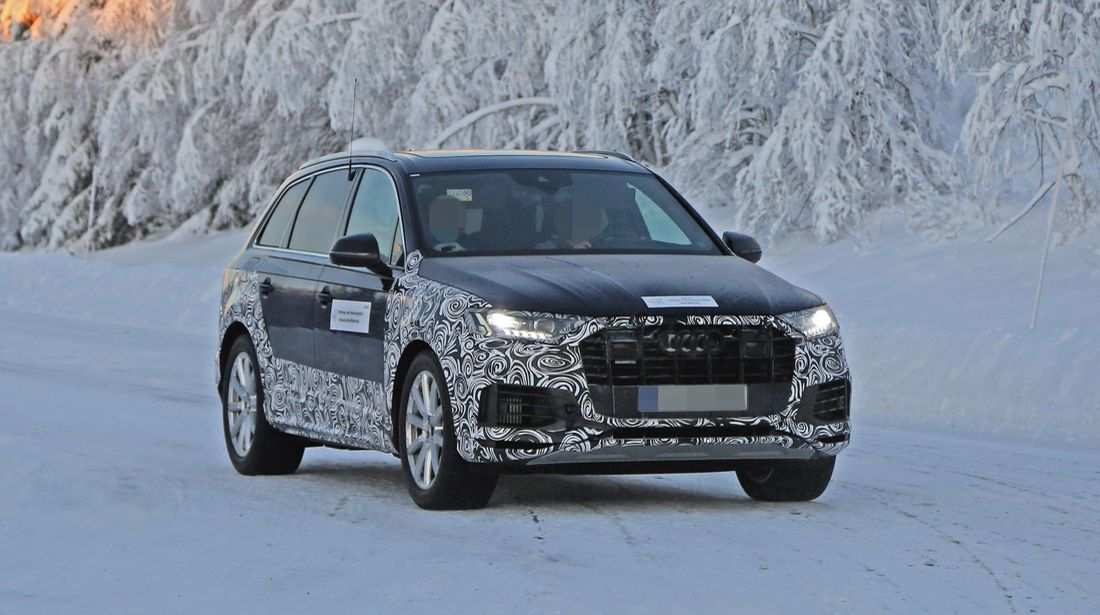 62 The Best 2020 Audi Q7 Price And Review