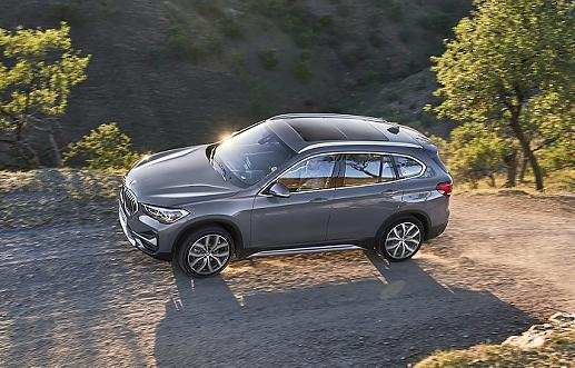 62 The Best 2020 BMW X1 Model