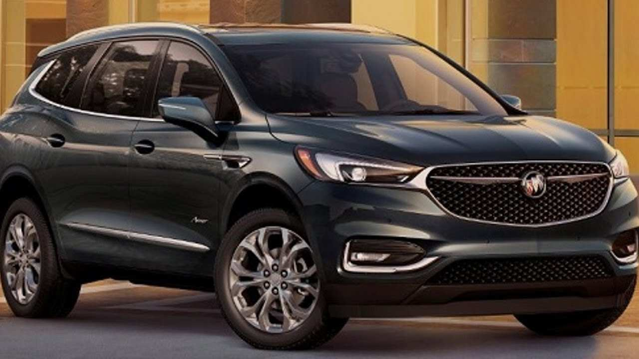 62 The Best 2020 Buick Encore Changes New Review