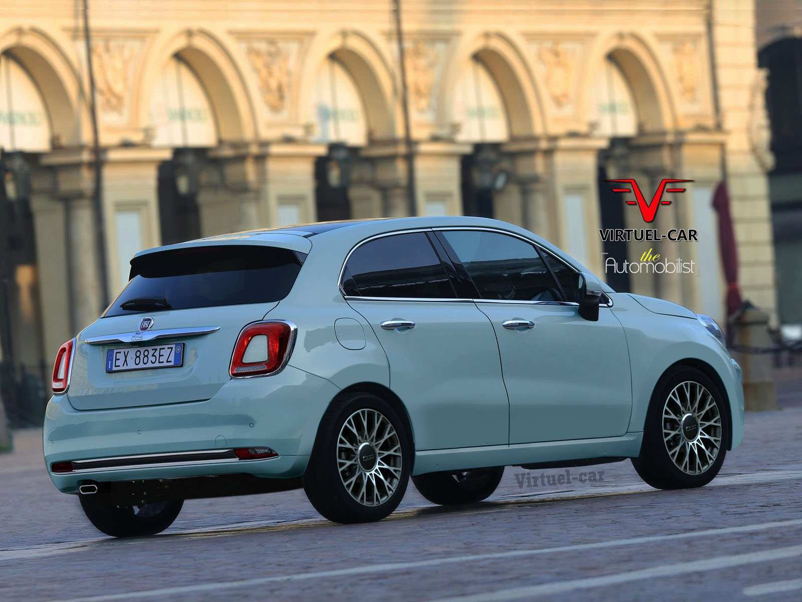 62 The Best 2020 Fiat 500L Price And Release Date