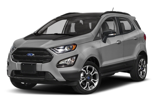 62 The Best 2020 Ford Ecosport Prices