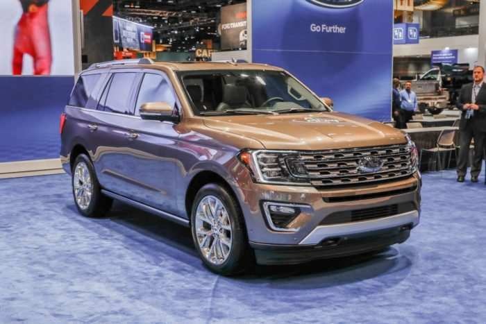 62 The Best 2020 Ford Expedition Performance