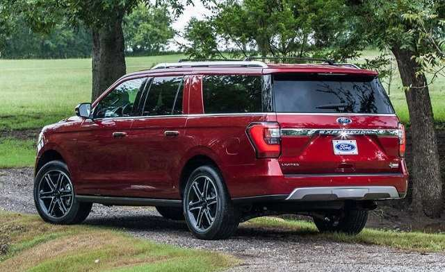 62 The Best 2020 Ford Expedition Pictures