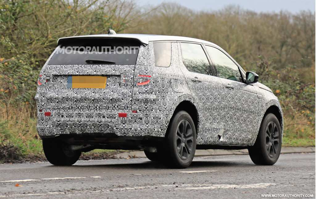 62 The Best 2020 Land Rover Discovery Sport Ratings