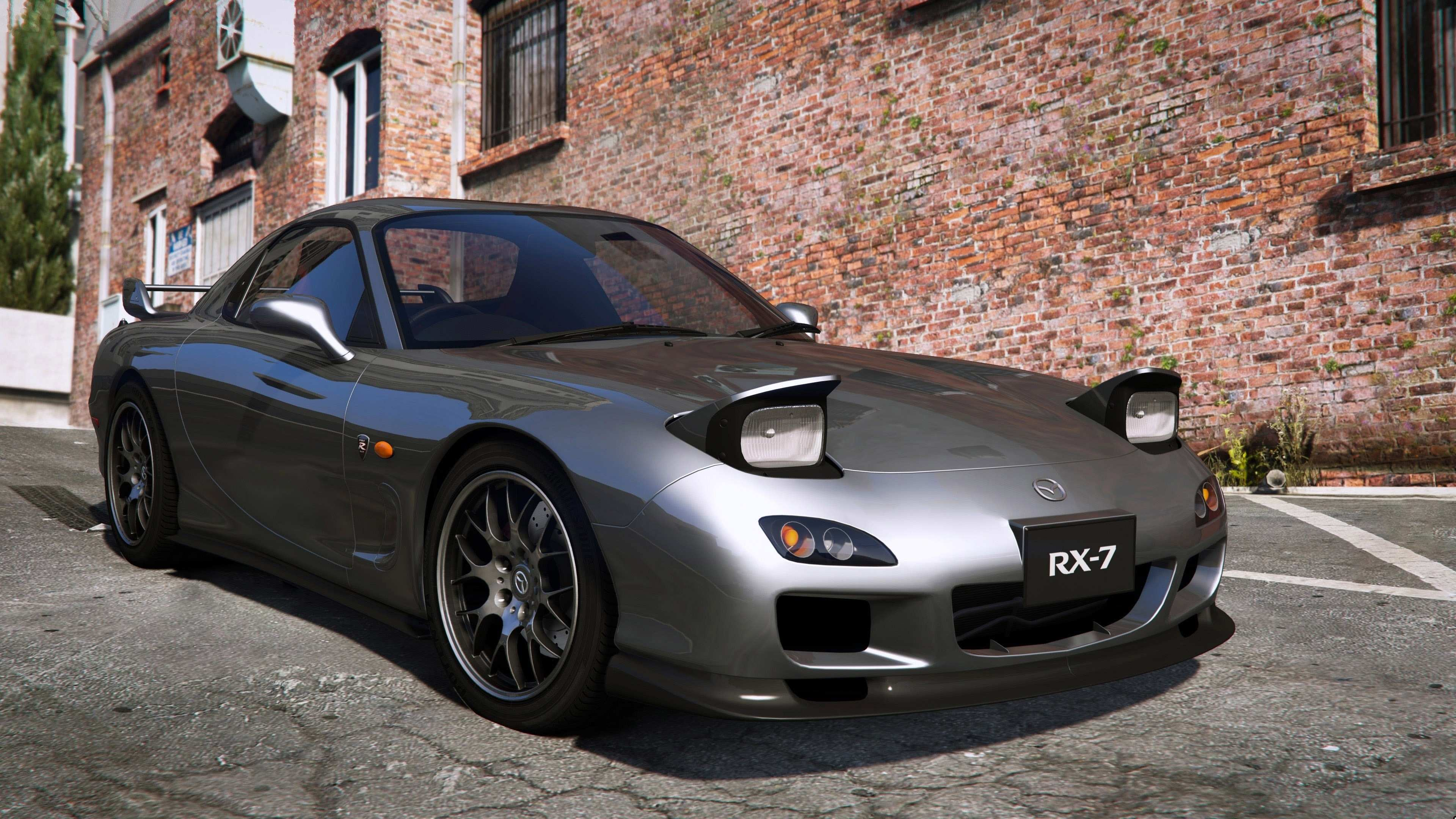 62 The Best 2020 Mazda RX7s History