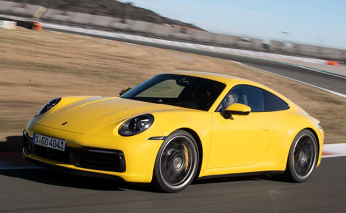 62 The Best 2020 Porsche 911 Configurations