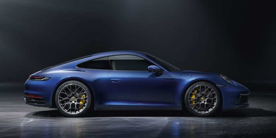 62 The Best 2020 Porsche 960 New Review