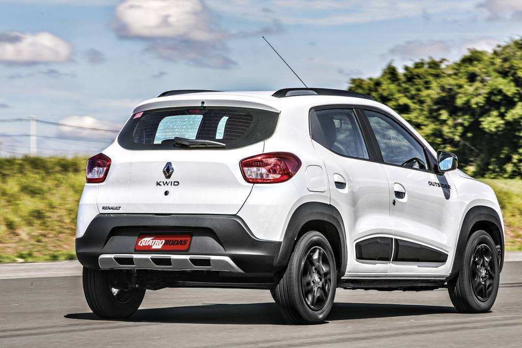 62 The Best 2020 Renault Kwid Rumors