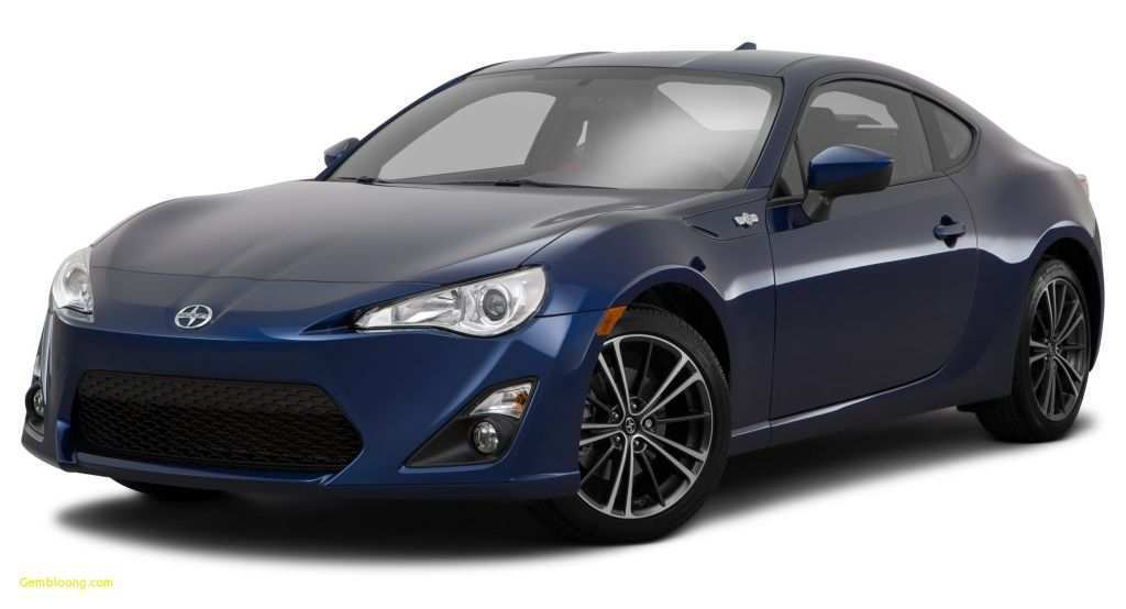 62 The Best 2020 Scion FR S Sedan Research New