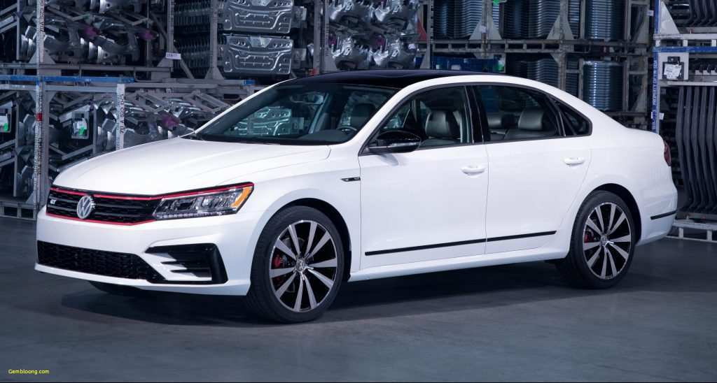 62 The Best 2020 Vw Jetta Tdi New Model And Performance