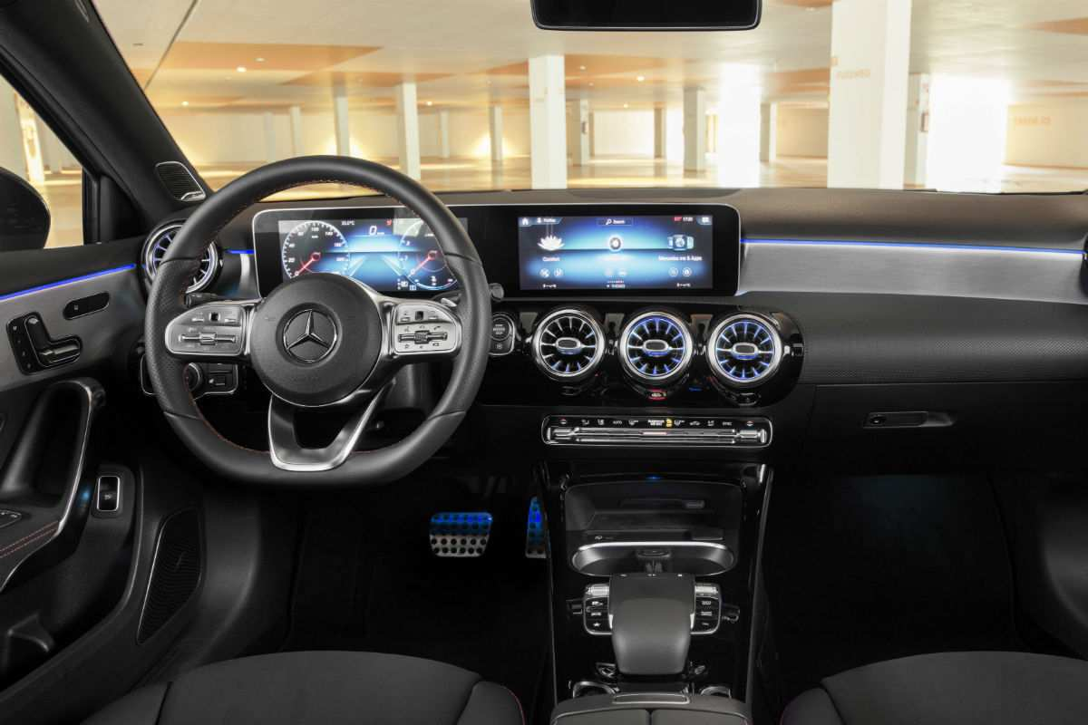 62 The Best Mercedes 2019 Release New Model And Performance