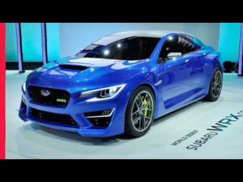 62 The Best Subaru Wrx 2019 Concept Pricing