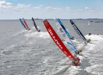 62 The Best Volvo Ocean Race 2019 Release Date