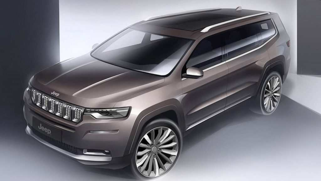 62 The Jeep Grand Cherokee Update 2020 Price And Release Date