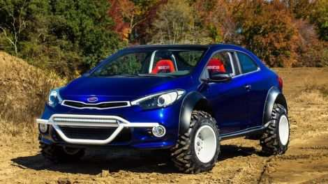 62 The Kia Koup 2019 Pricing