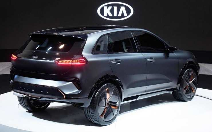 62 The Kia Plug In Hybrid 2020 Release